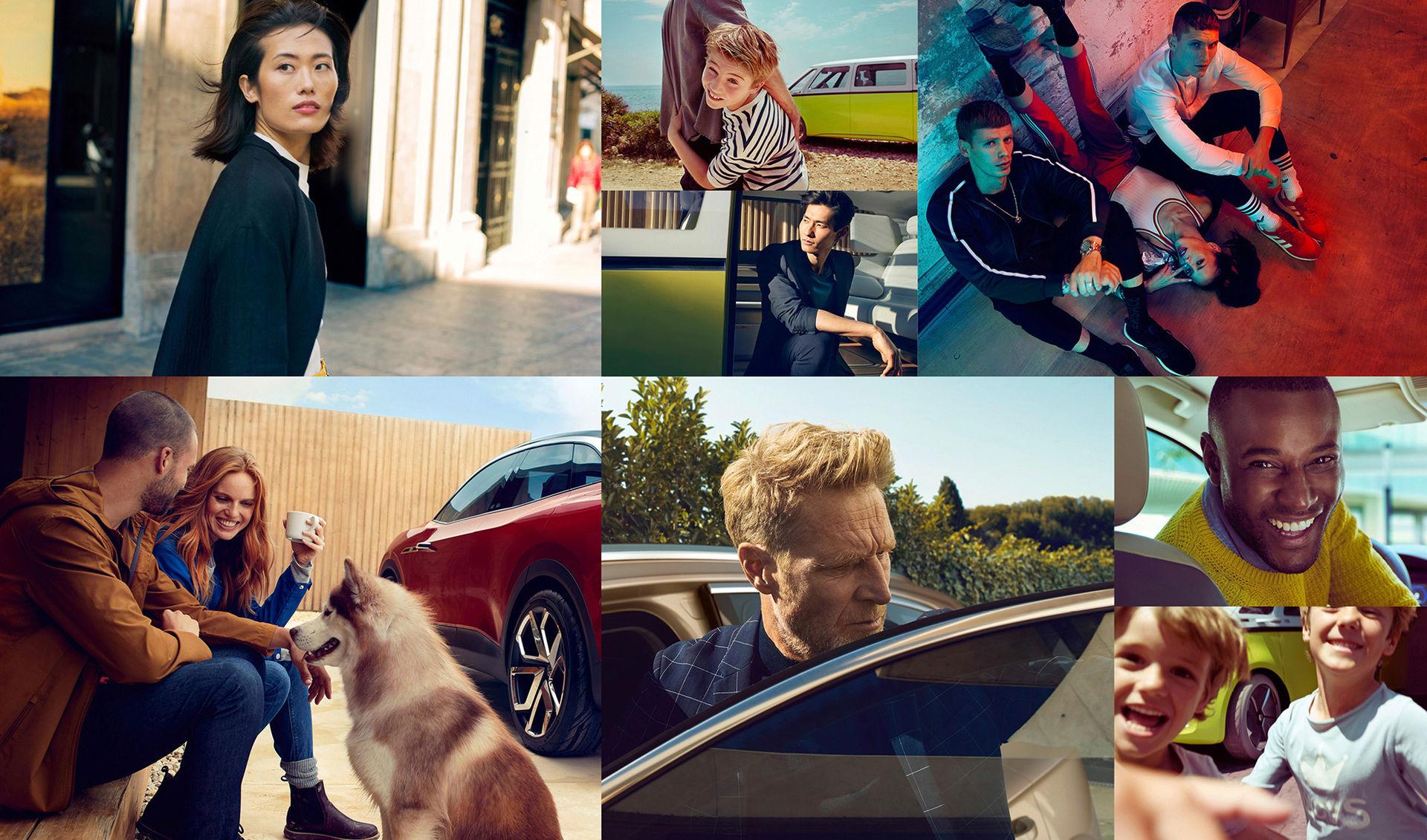 Snart har New Volkswagen premiär
