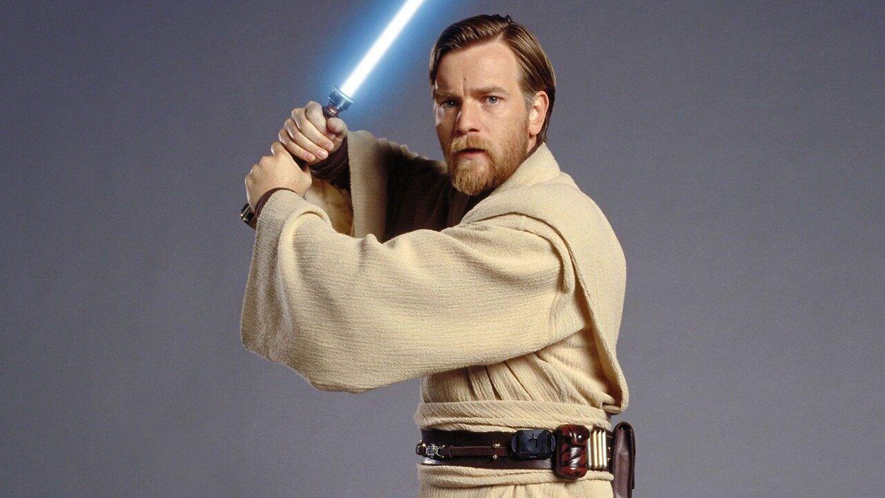 Disney ska göra Obi-Wan Kenobi-serie