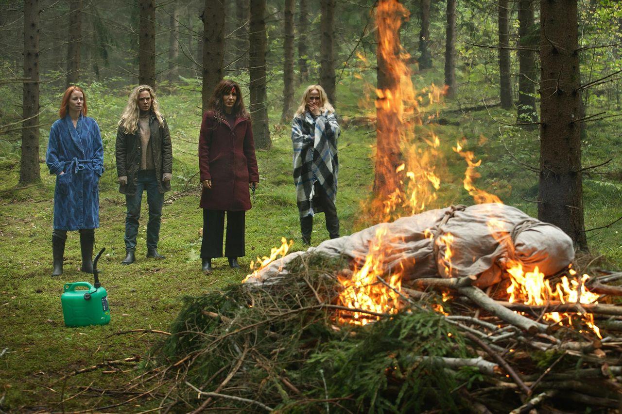 Trailer för nya svenska tv-serien Heder