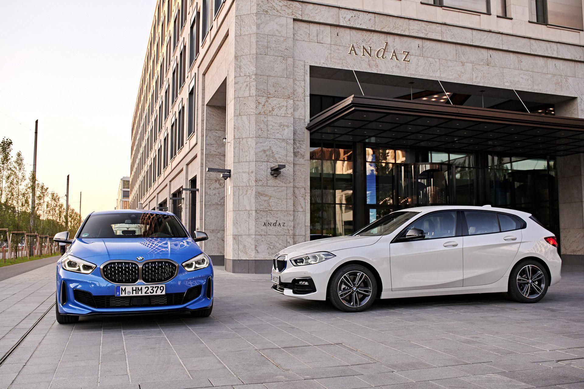 Alpina kommer inte att piffa till BMW:s framhjulsdrivna bilar