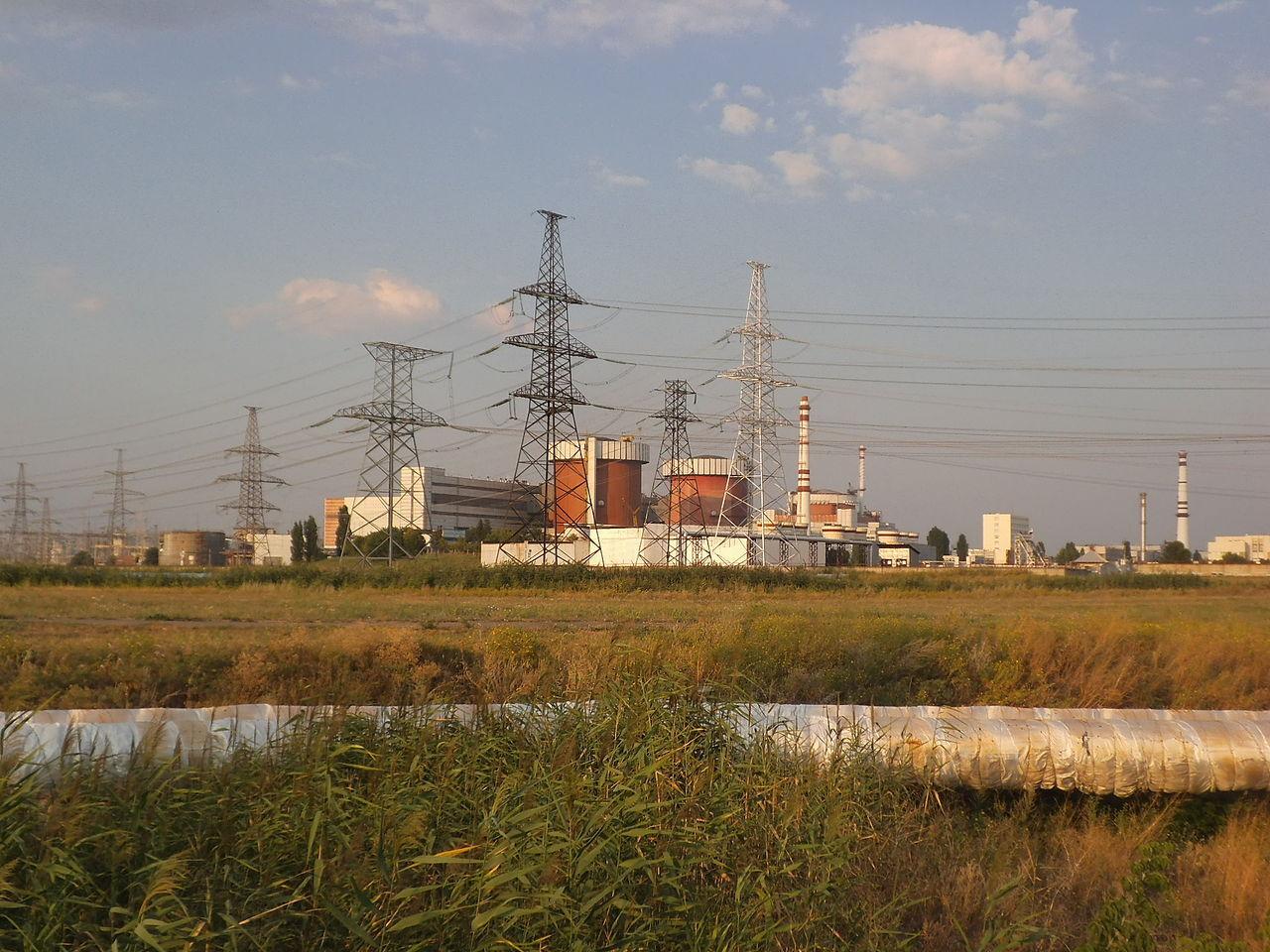 Anställda kopplade upp kärnkraftsanläggning till nätet