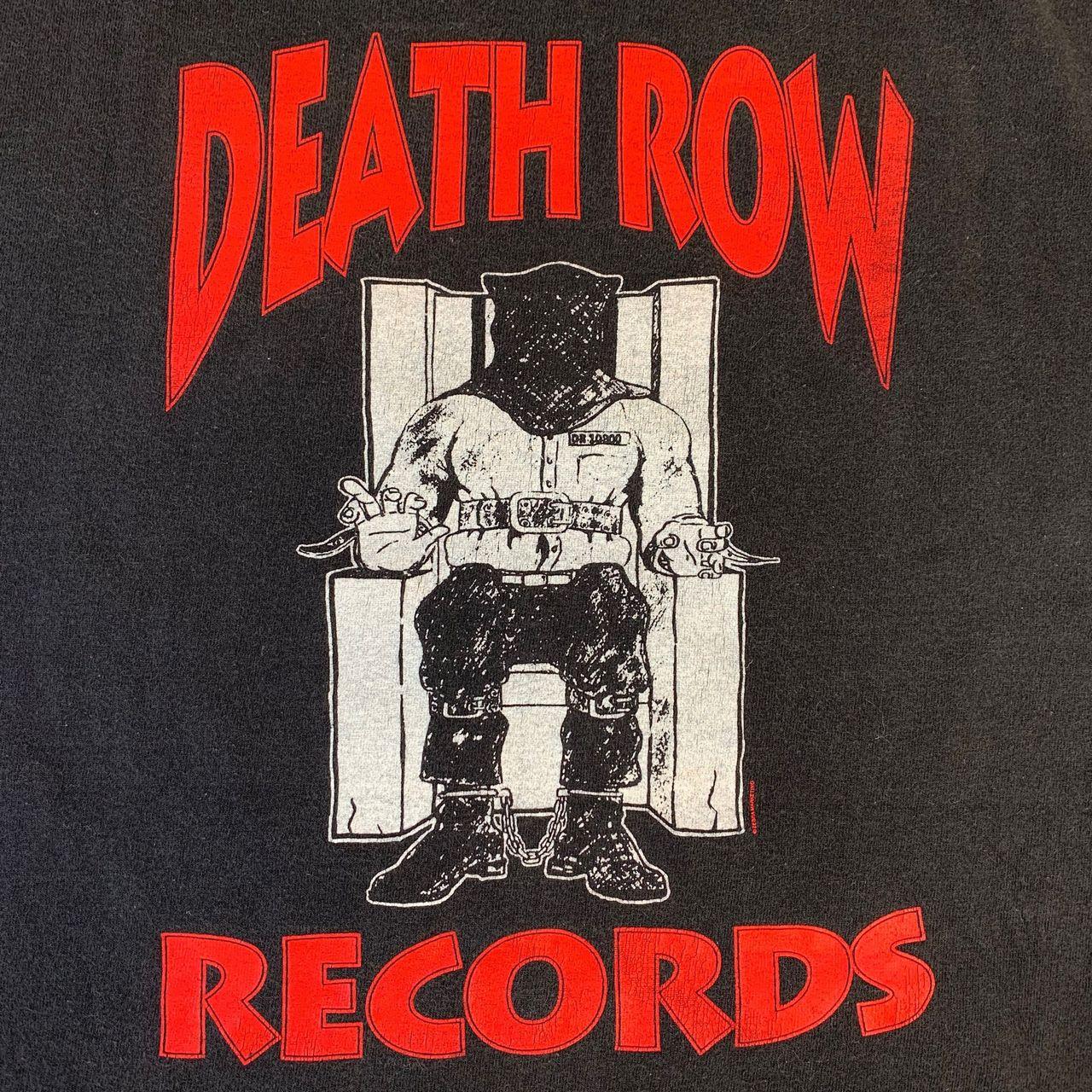 Hasbro äger snart Death Row Records