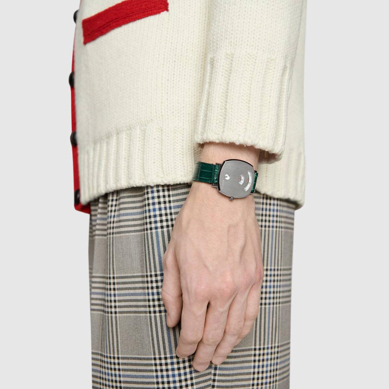 Nya klockor från Gucci