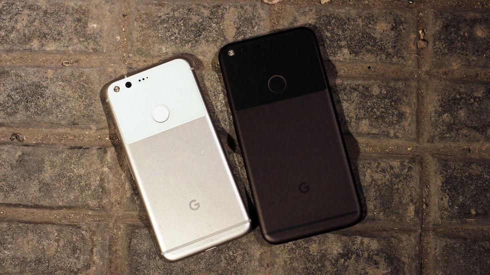 Google flyttar produktion från Kina till Vietnam