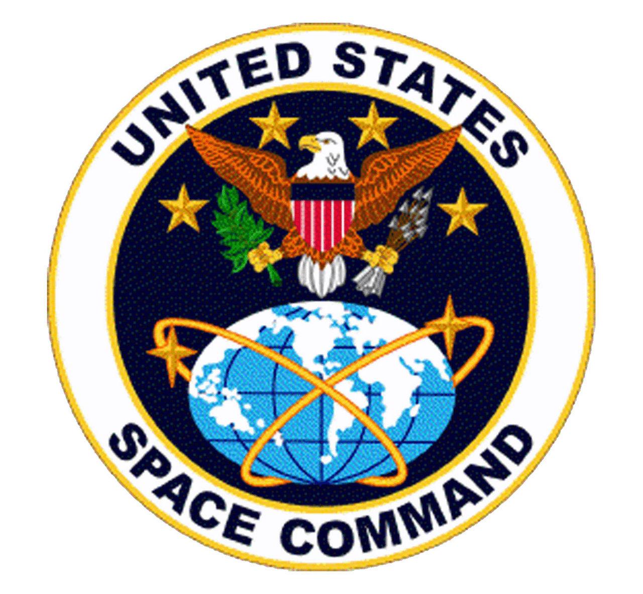 USA drar igång US Space Command