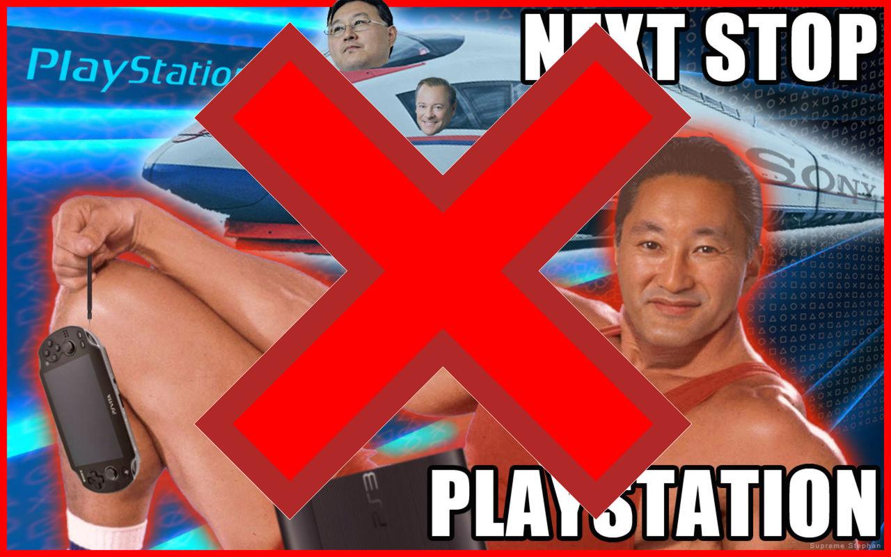 Sony håller inte låda på Tokyo Game Show