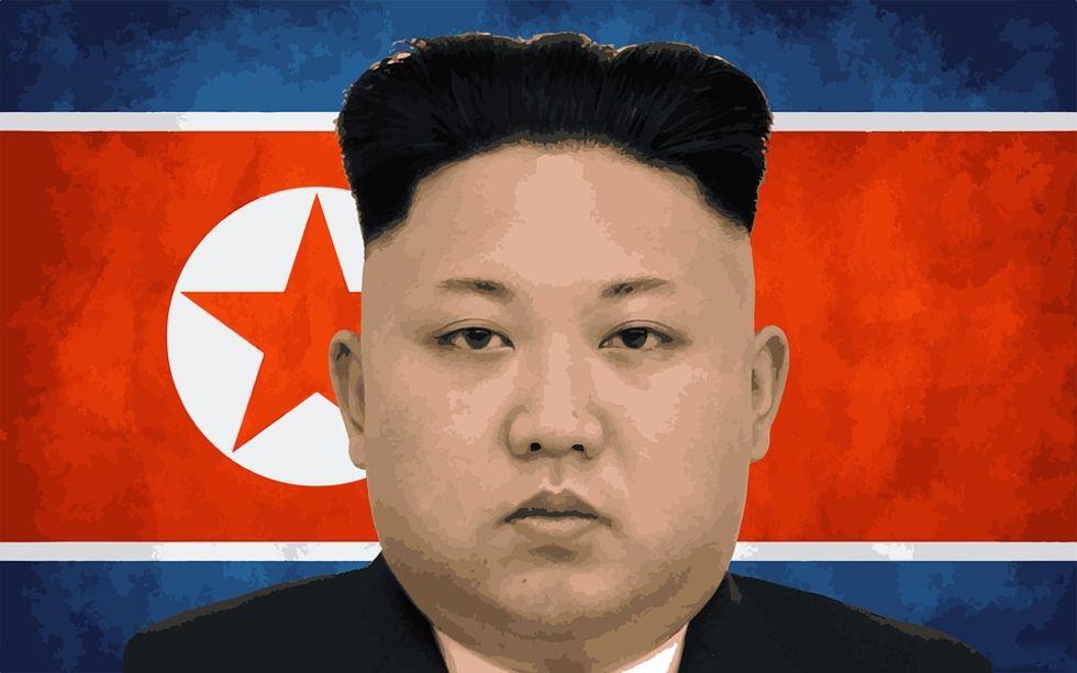 Kim Jong-Un blir Nordkoreas mäktigaste ledare någonsin