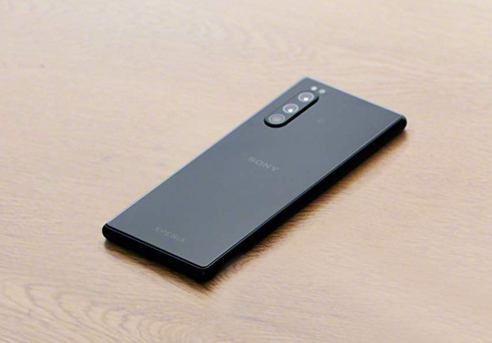 Sony lär presentera Xperia 2 under IFA