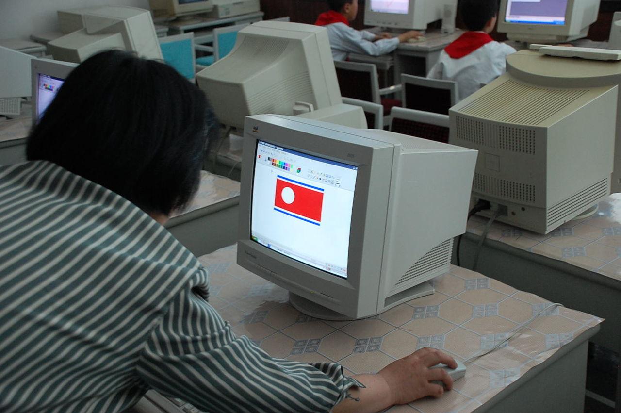 Nordkorea förnekar att de stulit miljarder i kryptovaluta