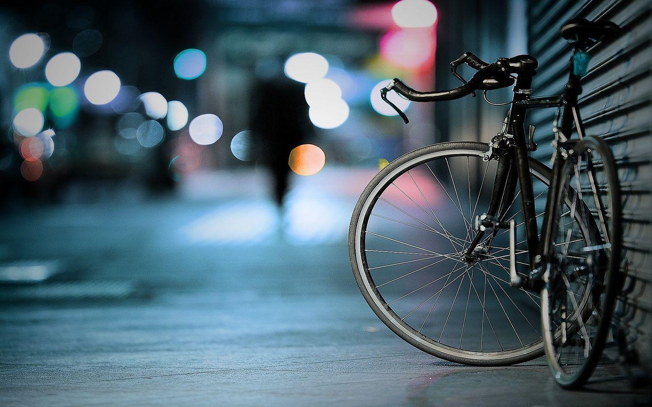 Cykelstölderna har minskat dramatiskt i Göteborg