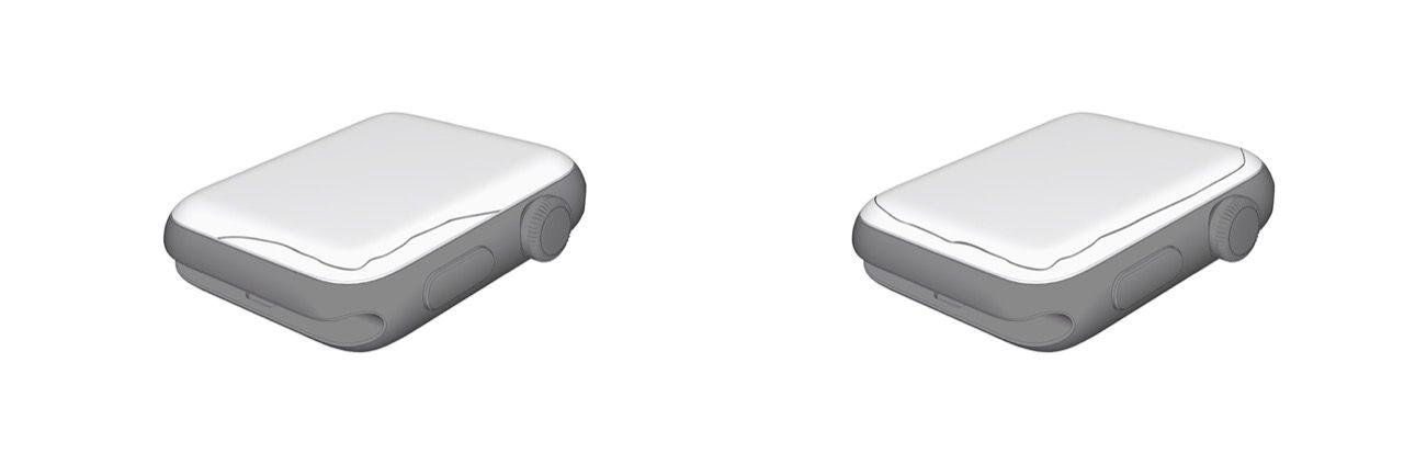 Apple börjar byta ut vissa  Apple Watch-skärmar gratis
