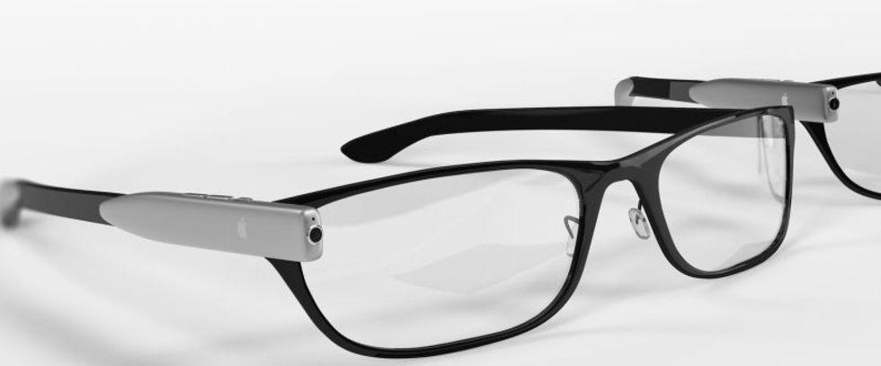 Nya rykten om Apple och augmented reality