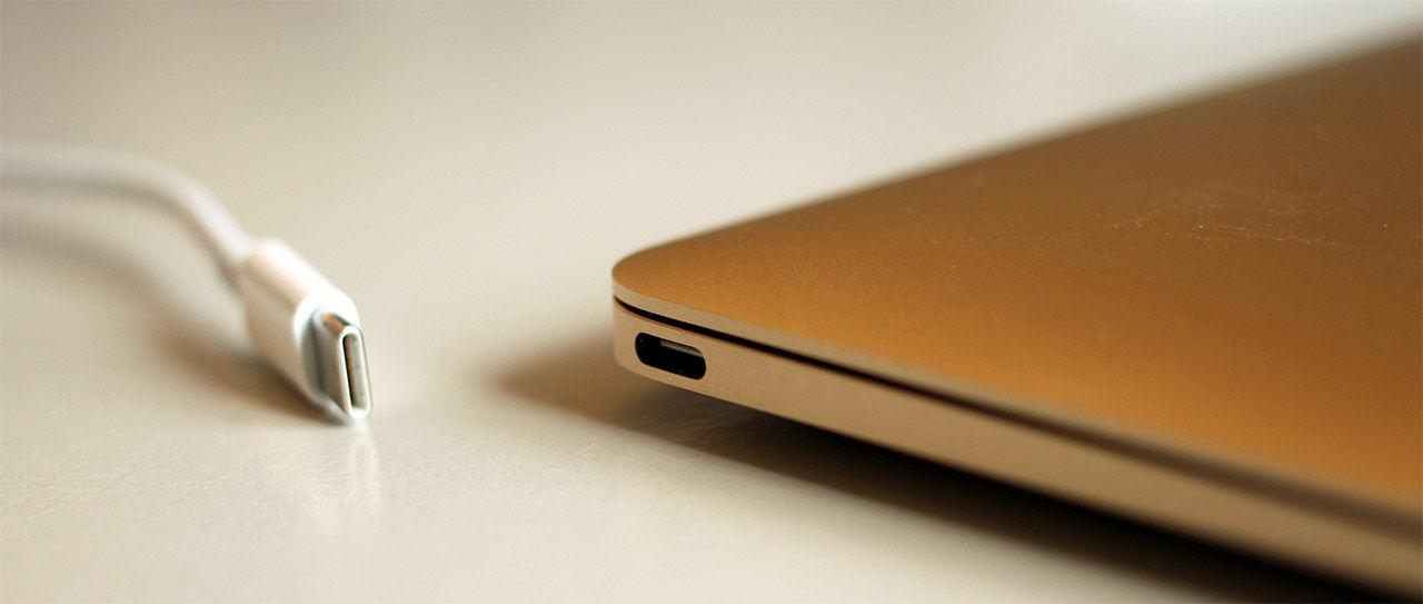 USB-IF publicerar specifikationerna för USB4