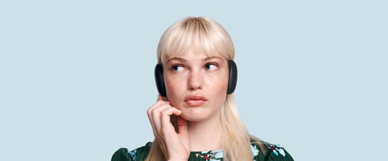 Unbox Therapy testar Human Headphones