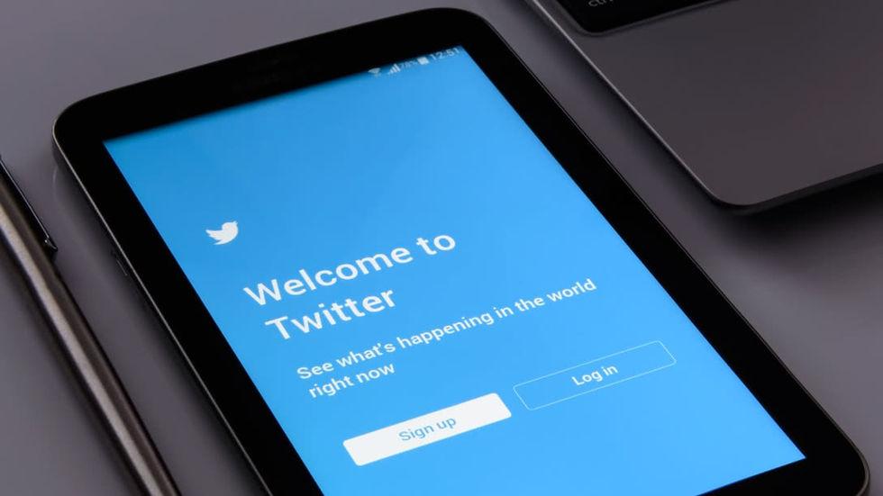 Nu går det inte att twittra via SMS längre