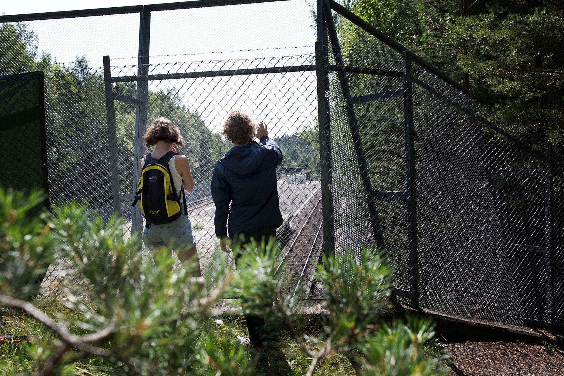 Haglöfs återlanserar sin mest ikoniska ryggsäck