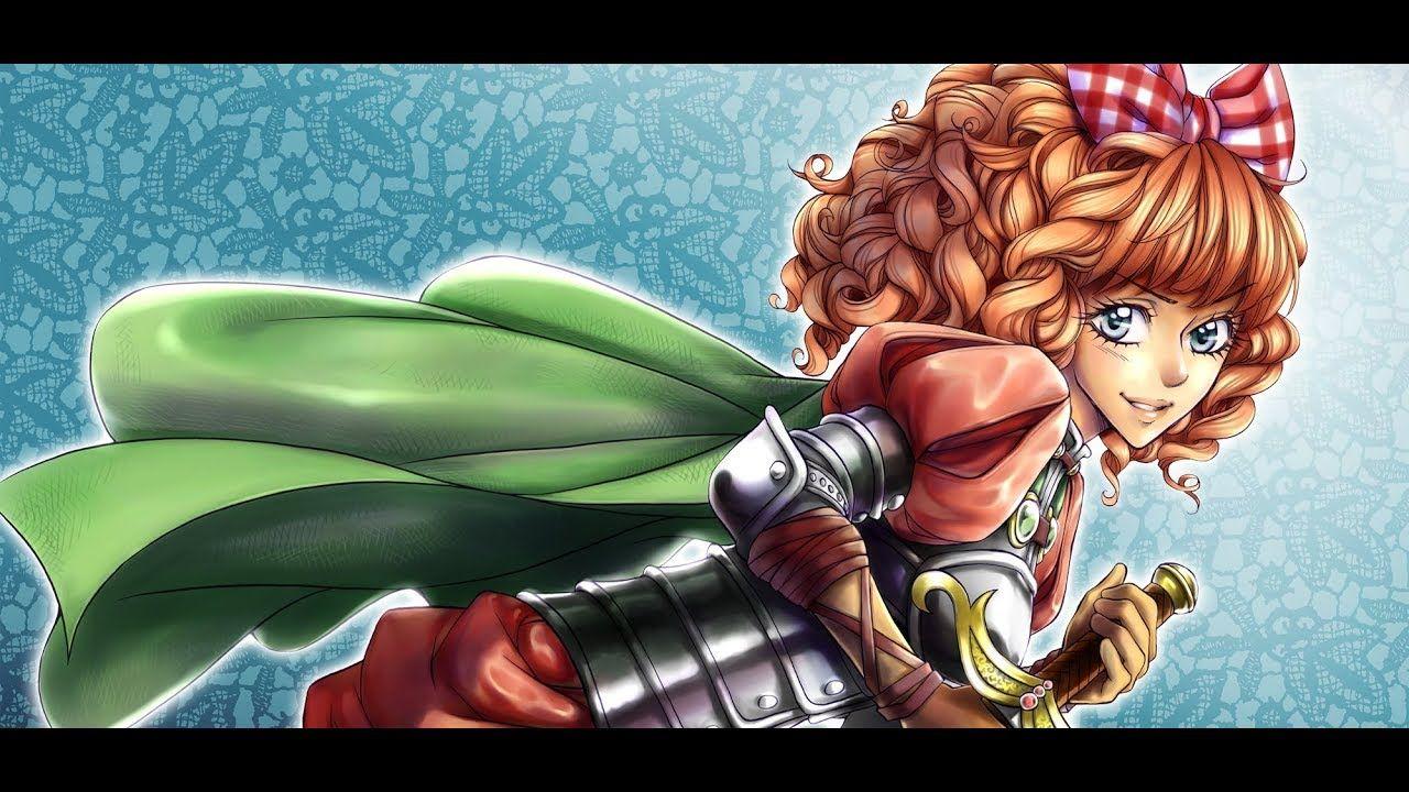 Nosebleed Studio släpper samlingsbok för Sword Princess Amaltea