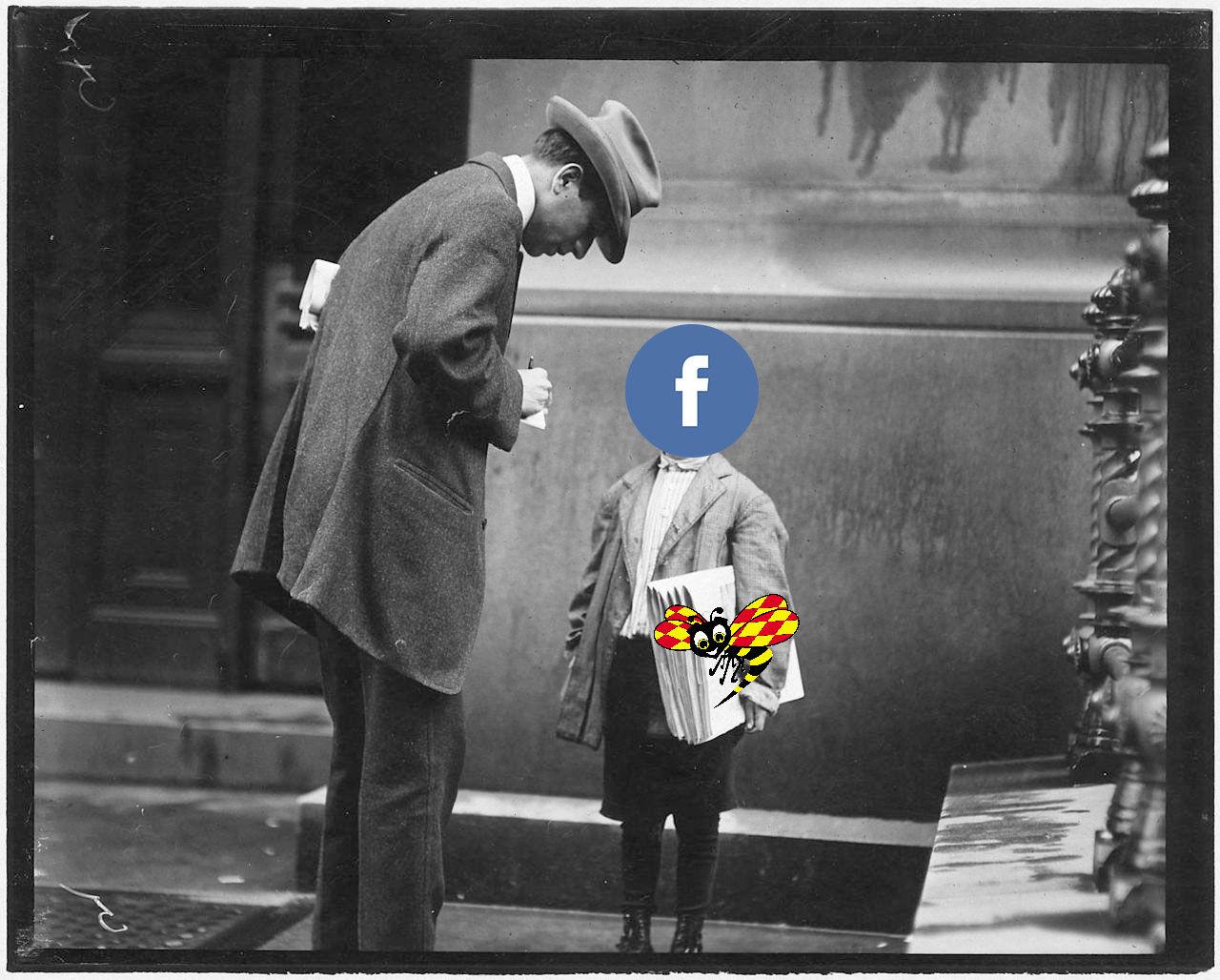 Expressen blir nyhetsleverantör till Facebook