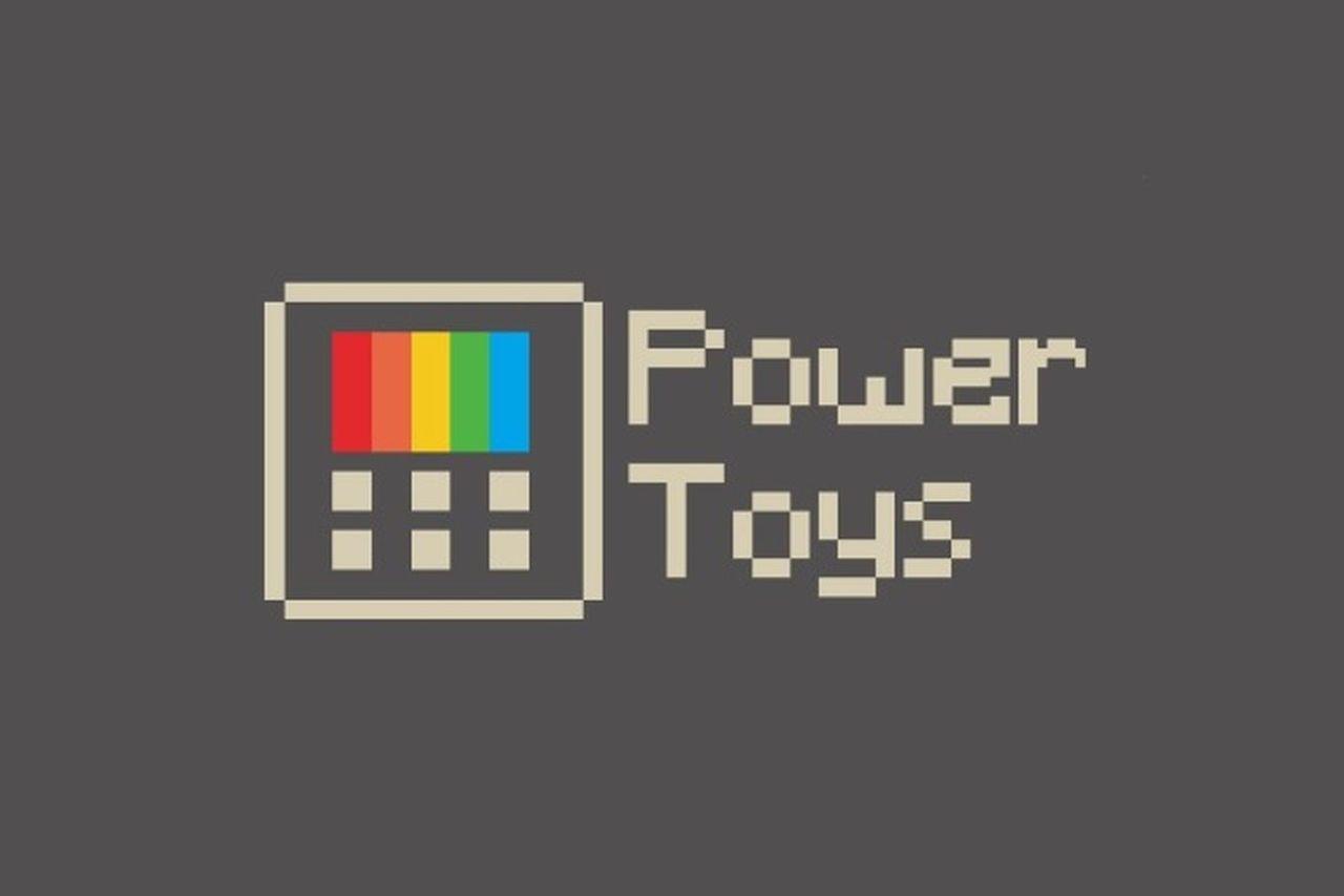 Nu går det att ladda ner PowerToys till Windows 10