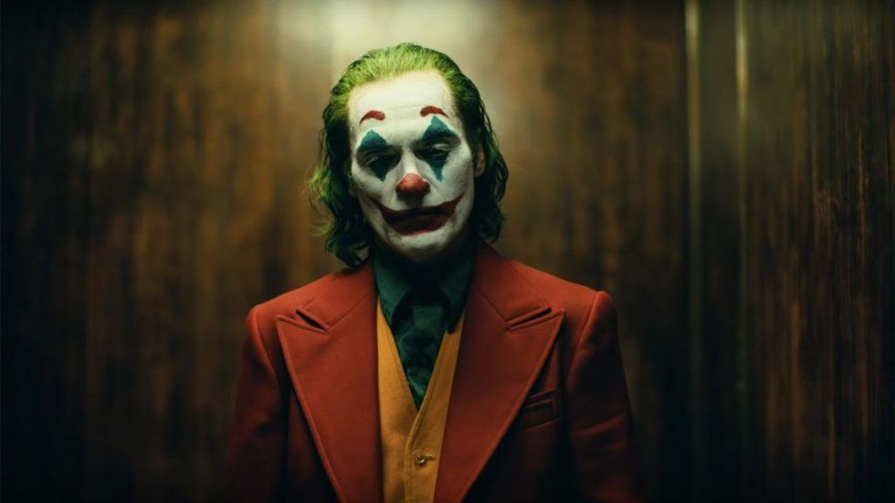 Joker vann Guldlejonet