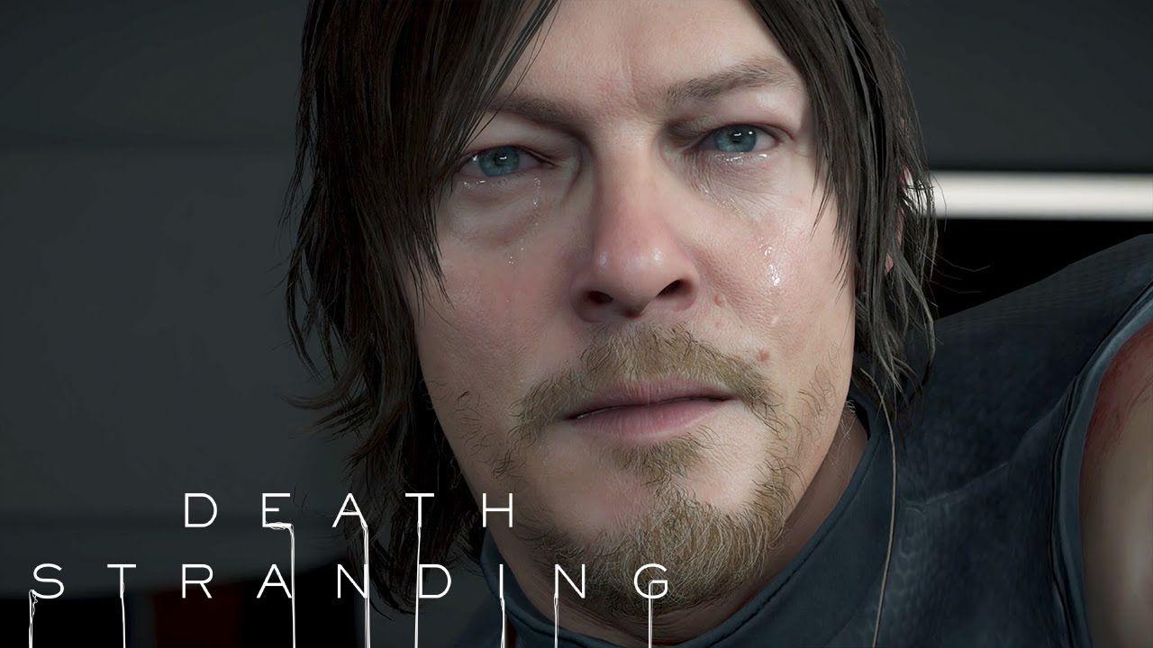 Death Stranding har ett extra enkelt spelläge