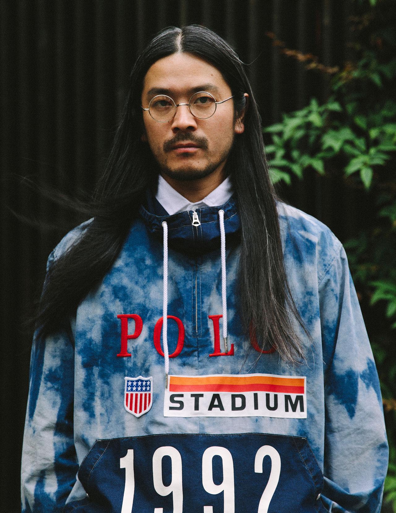 Polo Ralph Lauren lanserar nytt