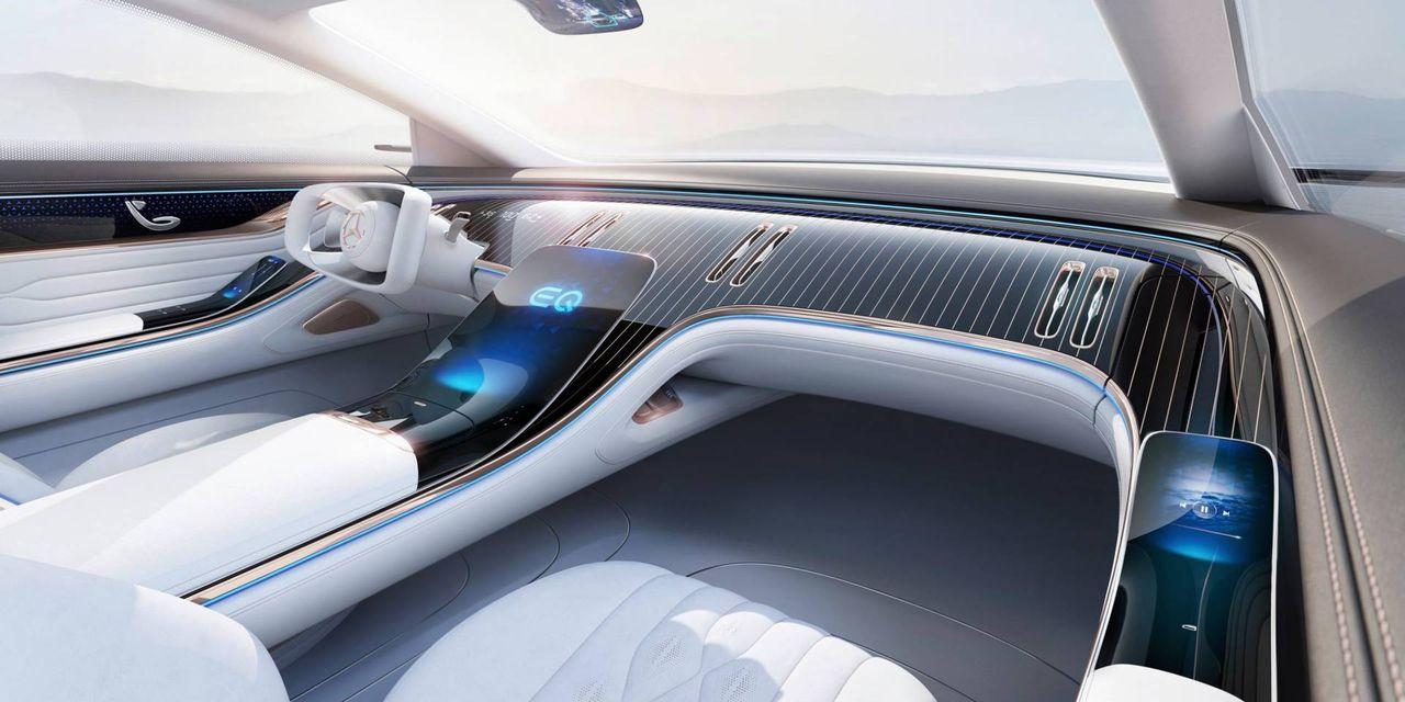 Daimlers spelutvecklare effektiviserar bilkörningen