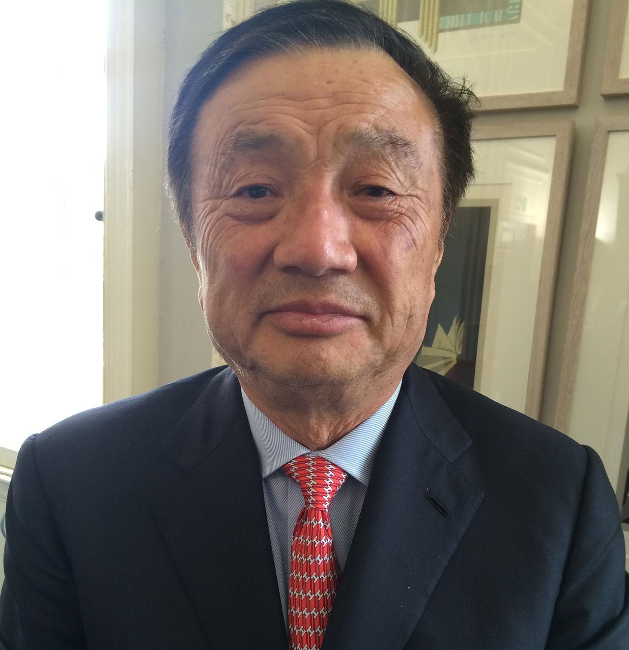 Huawei kan sälja sina 5G-patent till västerländskt företag