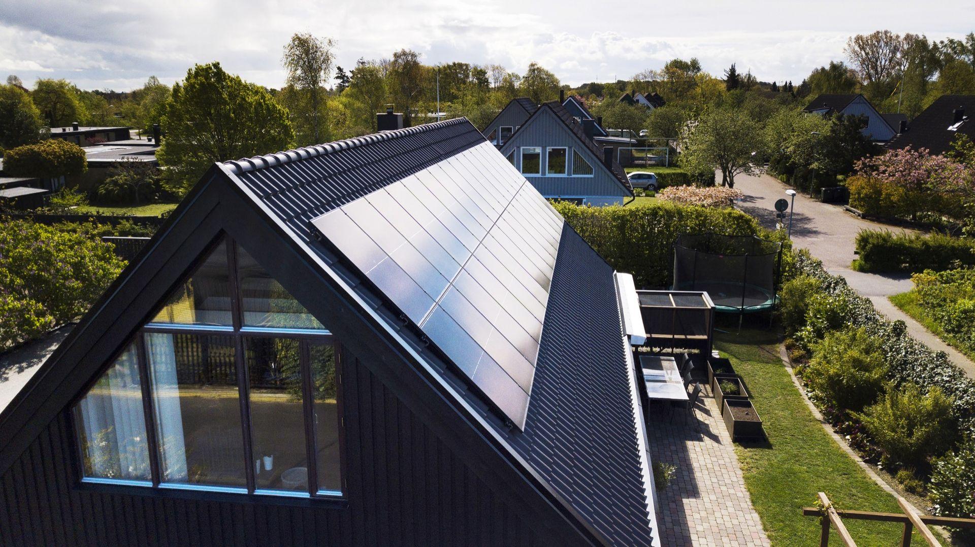 Nu börjar IKEA sälja solcellspaneler i Sverige