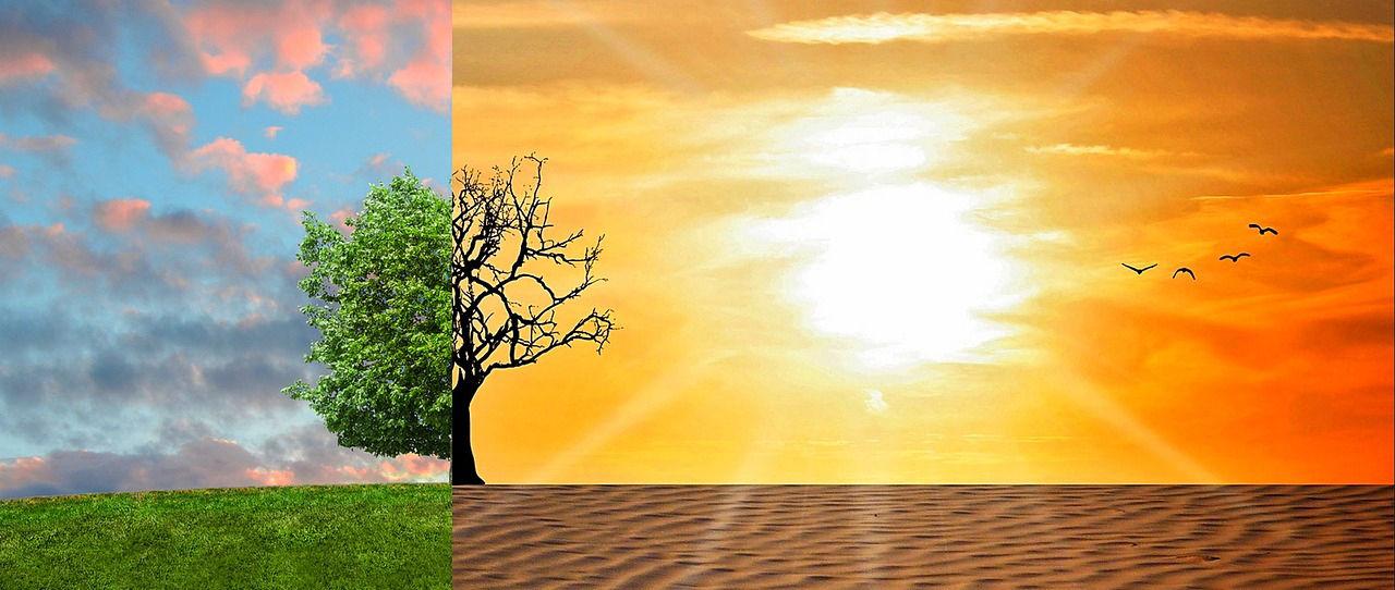 Jorden värms upp snabbare än vad vi hittills trott
