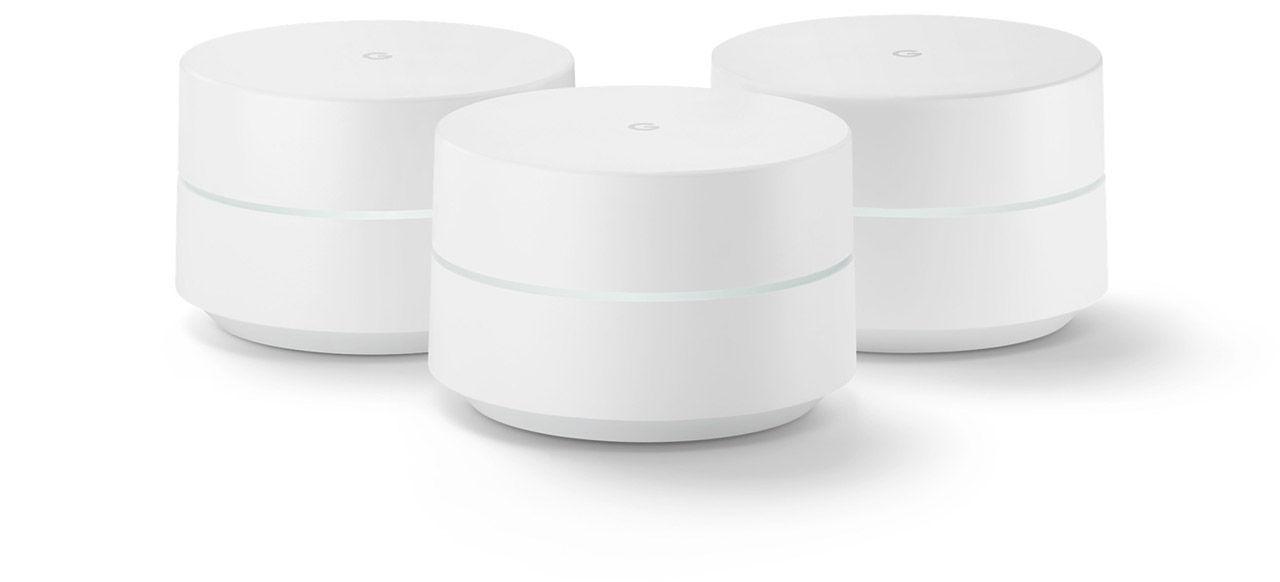 Google ryktas visa upp Nest-högtalare som även är wifi-routrar