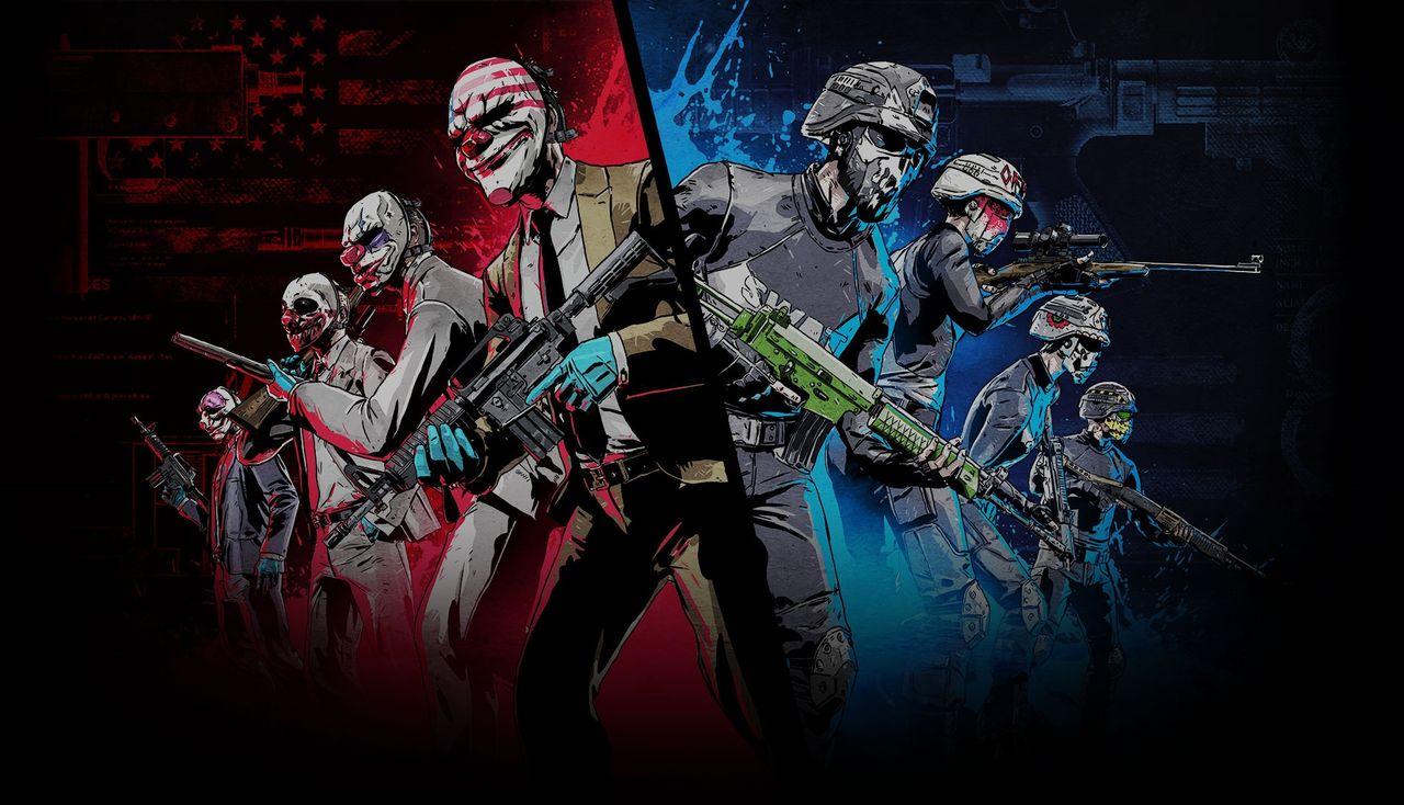 Universal Games avbryter samarbete med Starbreeze