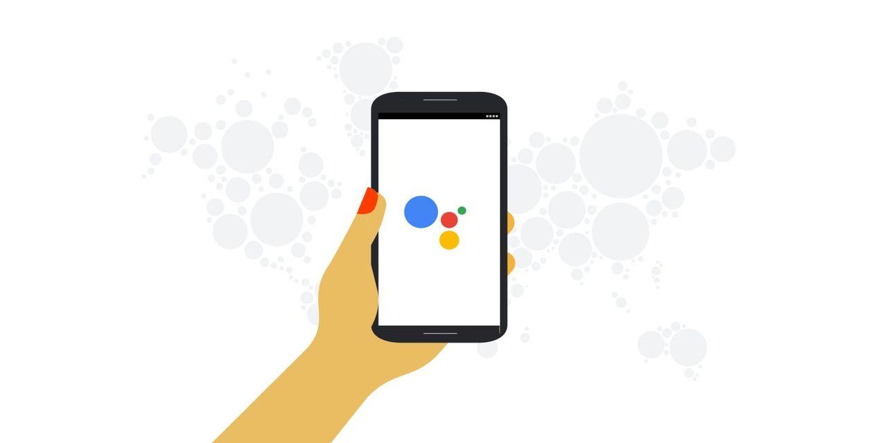Nu kan man ringa upp Google Assistant