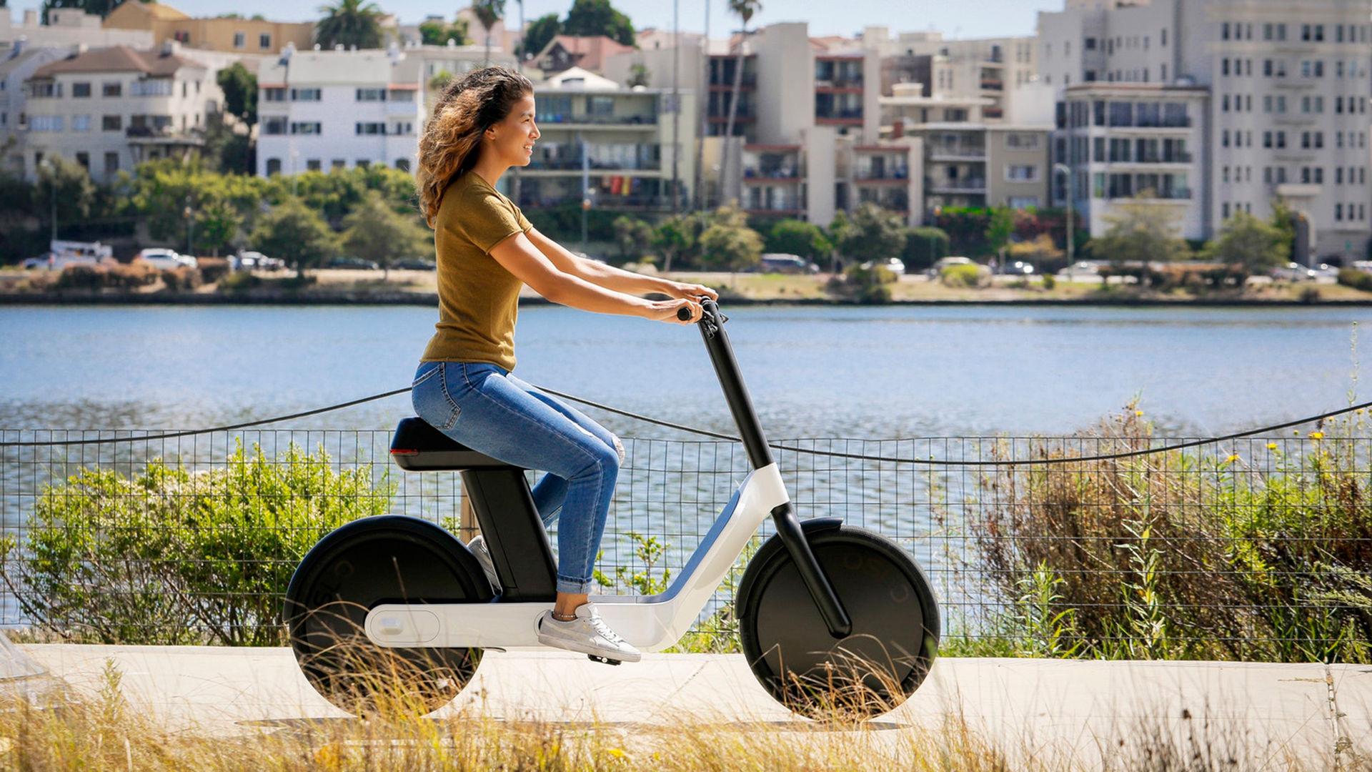 Framtidens elcykel är här