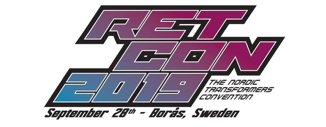 I helgen blir det Transformers-mässa i Borås