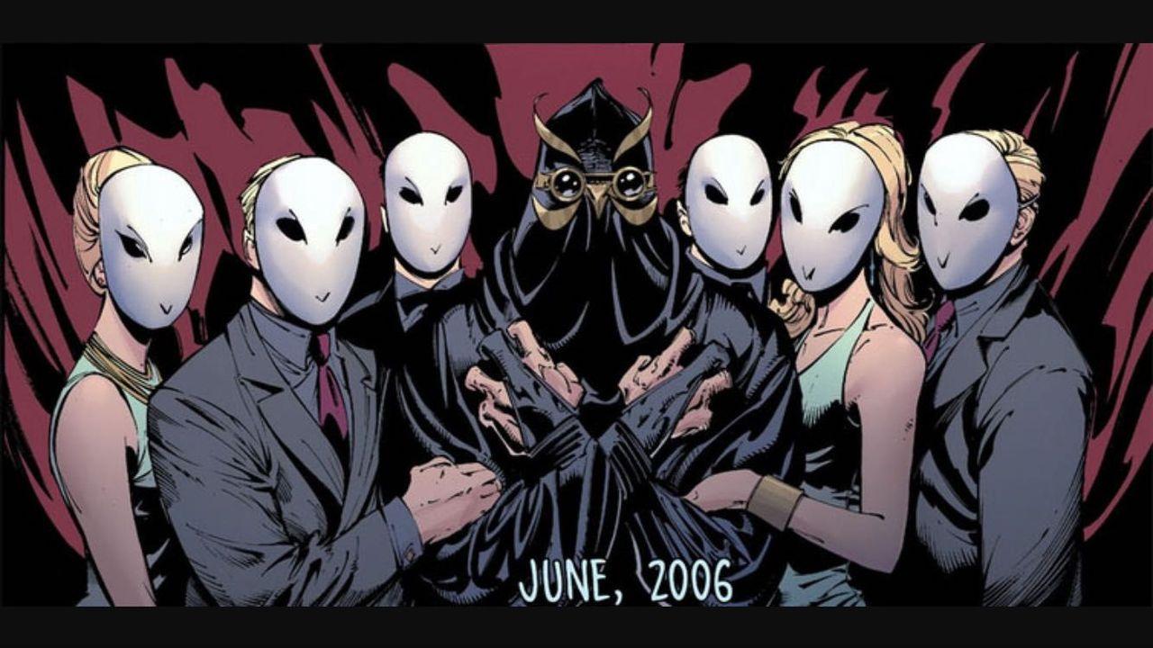 Nya rykten pekar på nytt Batman-spel från WB Montreal