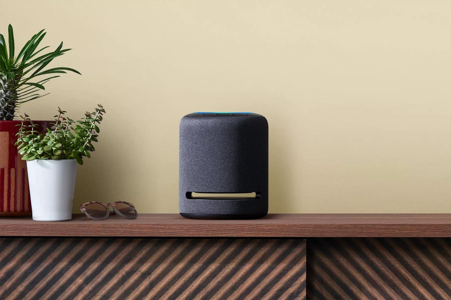 Amazon presenterar Echo Studio