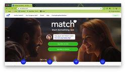 Cochrane online dating