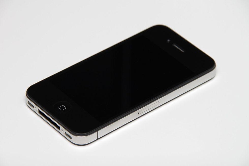 Nästa iPhone sägs ha hämtat designinspiration från iPhone 4