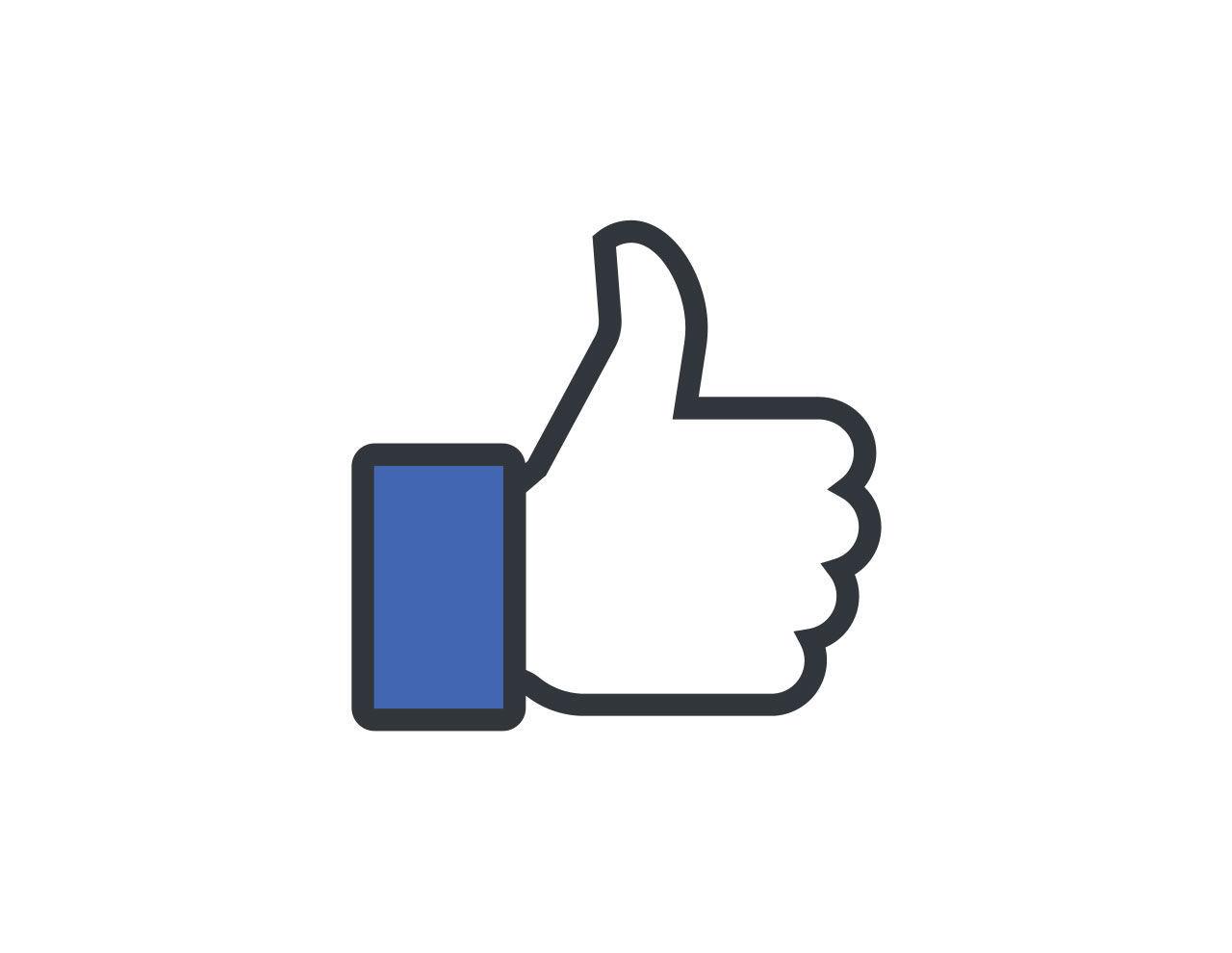 Facebook börjar testa att dölja antal likes