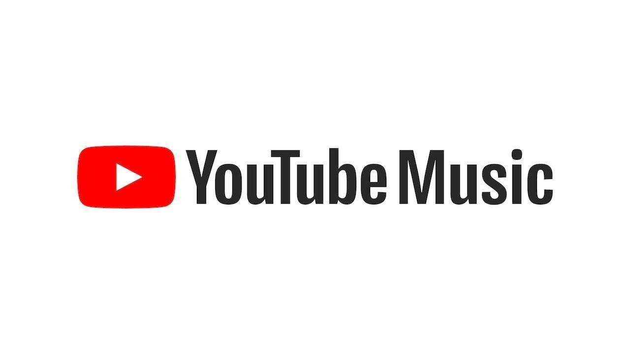 YouTube Music ersätter Google Play Music
