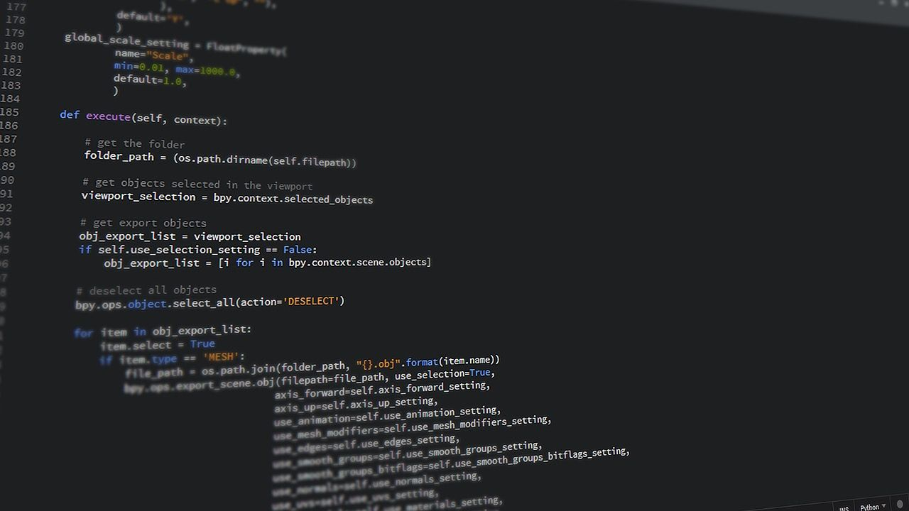 Lär dig koda Python online med Microsoft
