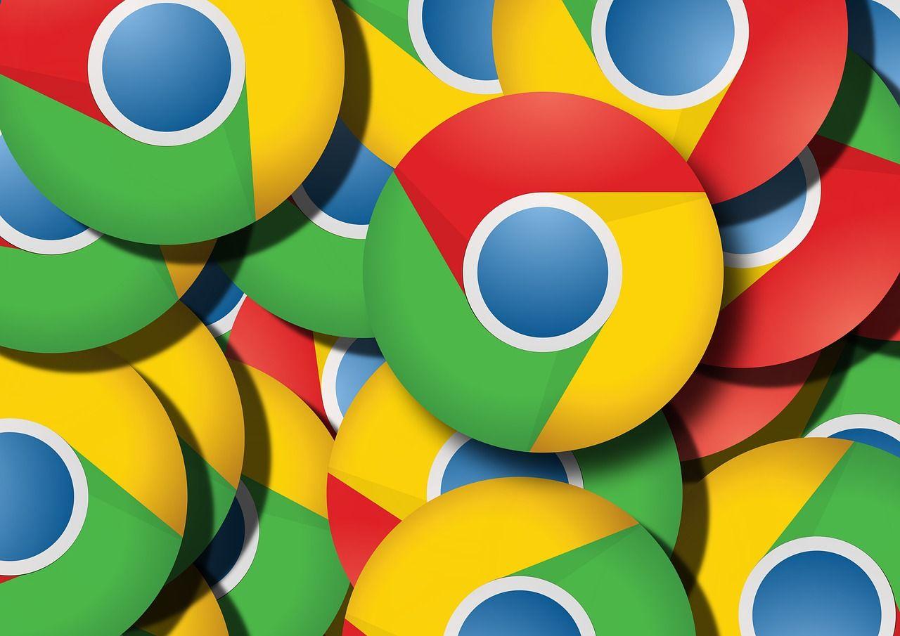 Chrome börjar kryptera DNS-anrop