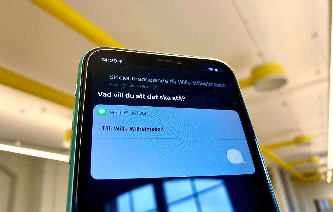 Apple kommer öppna upp Siri mer i framtiden