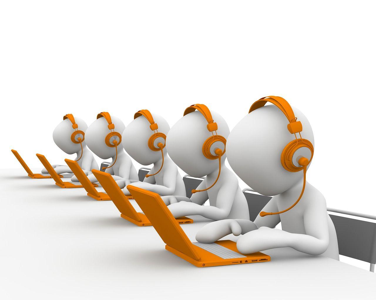 Många jobb i finansbranschen kommer att ersättas av robotar