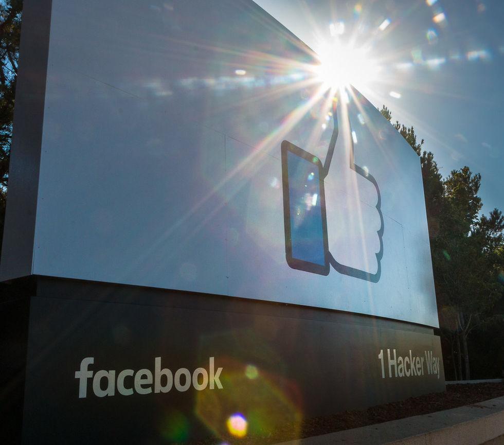 Facebook kan beordras att radera inlägg globalt säger EU