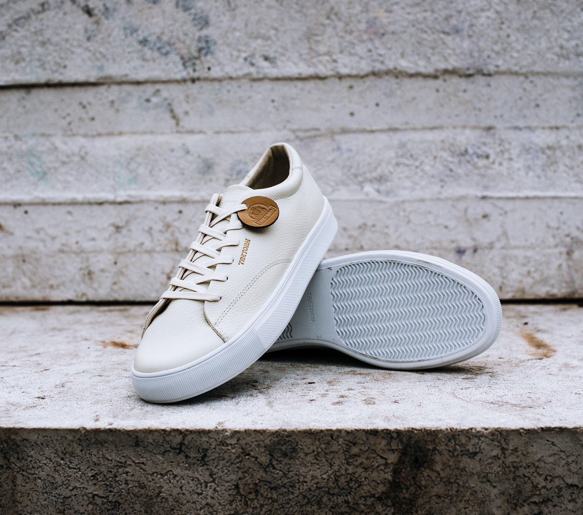 Fler sneakers från Tretorn