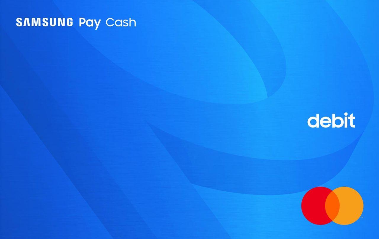 Samsung släpper kontantkort för mobilen
