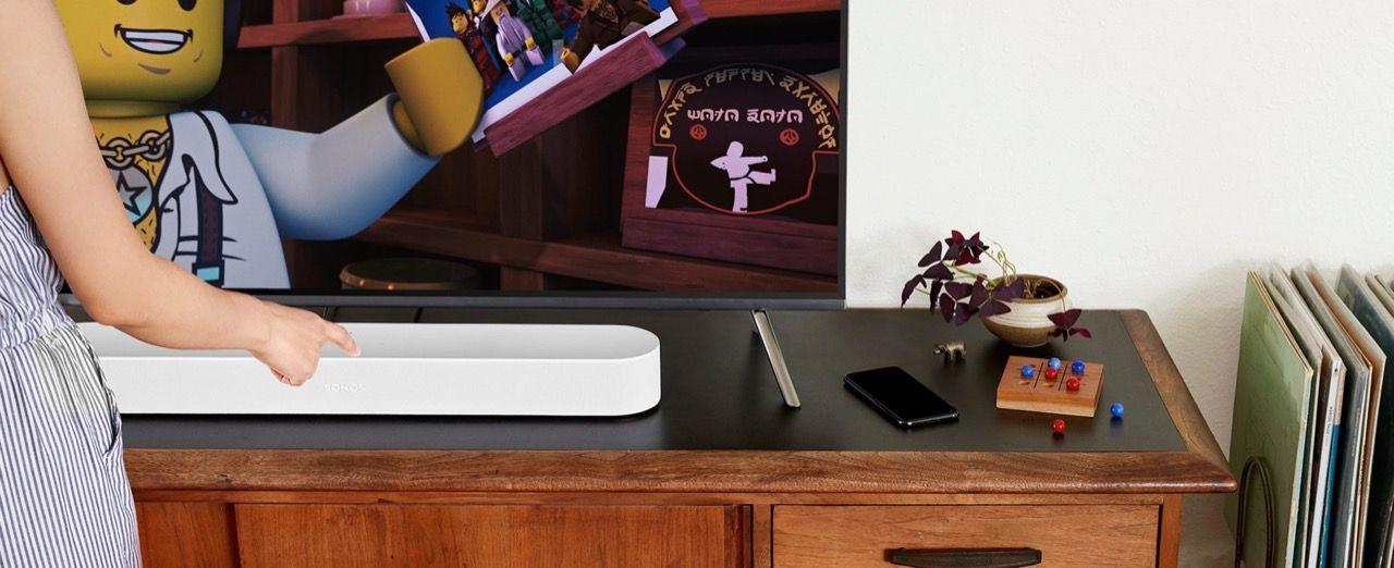 Nu börjar Sonos hyra ut sina högtalare
