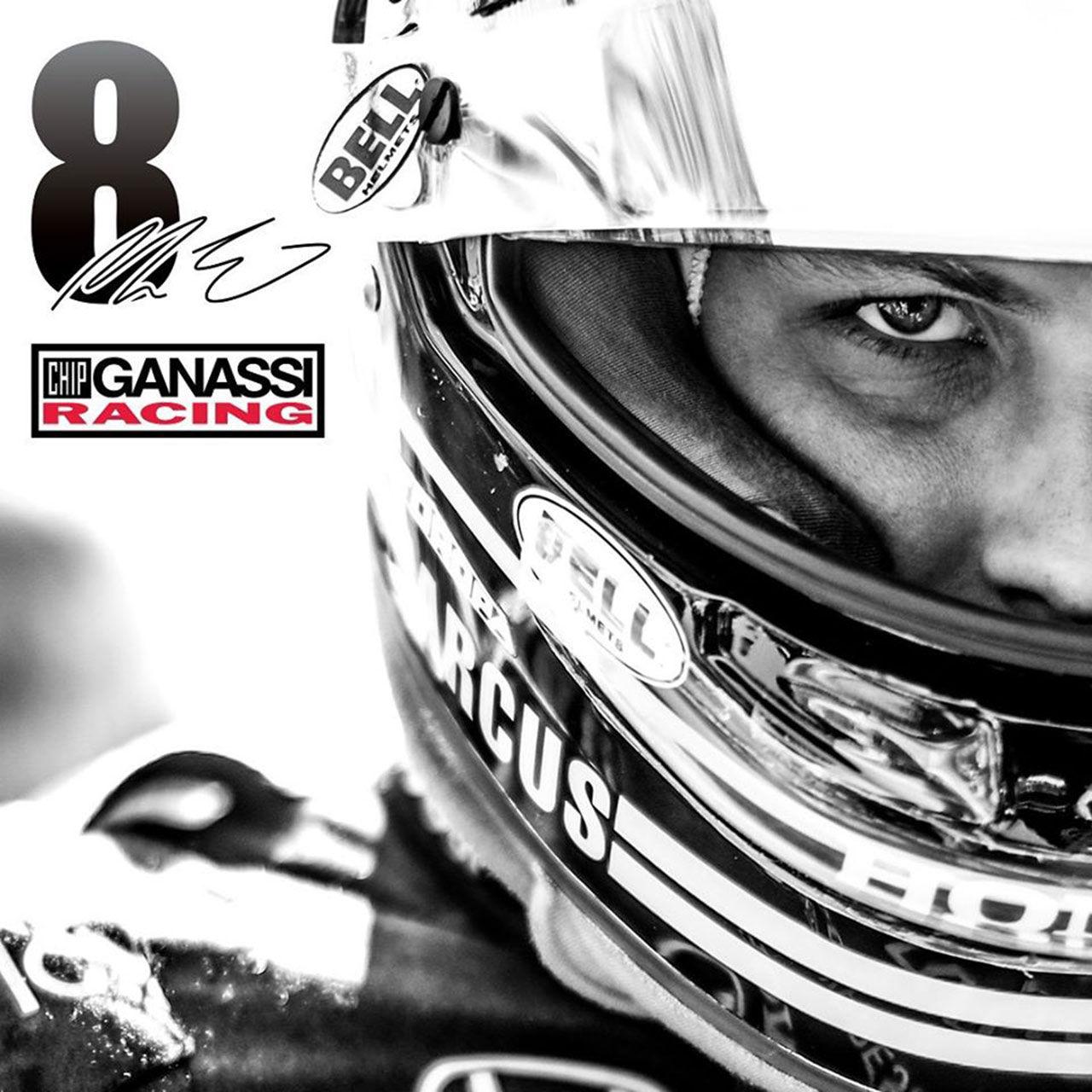 Marcus Ericsson byter Indycar-team